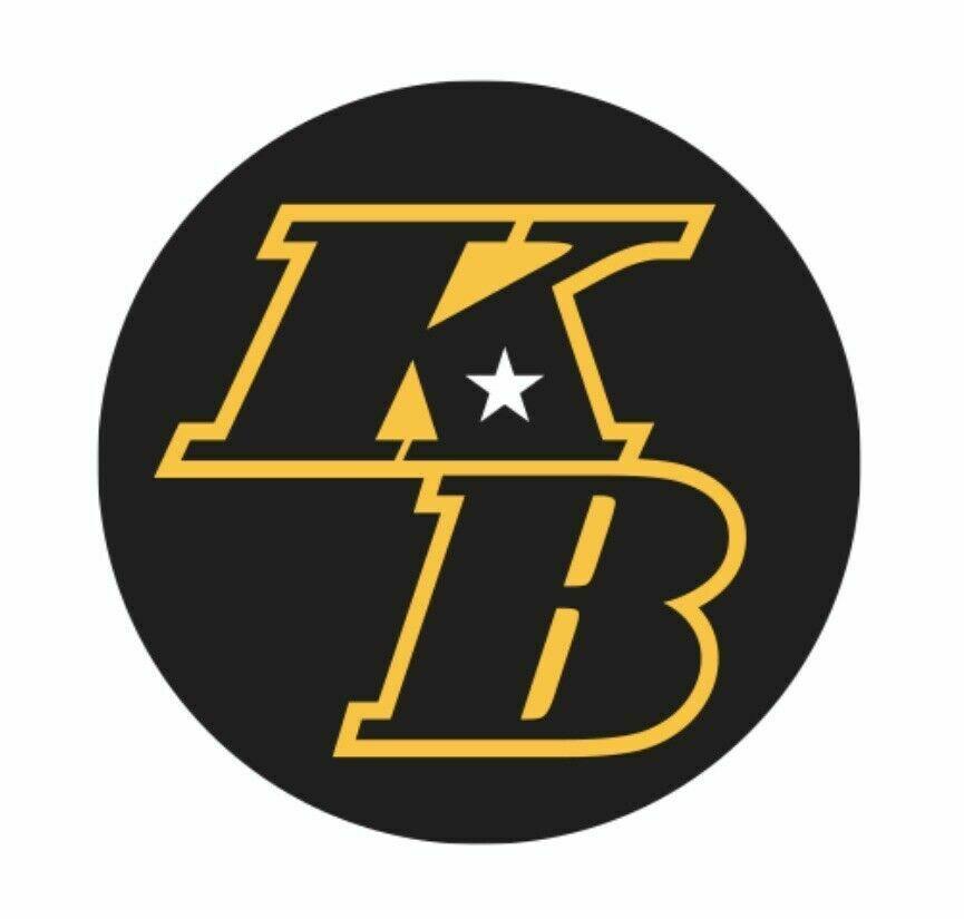 Kobe Bryant Commemorative Patch