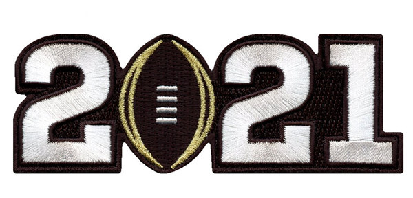 NCAA 2021 PATCH