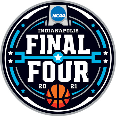 2021NCAA Final Four Patch