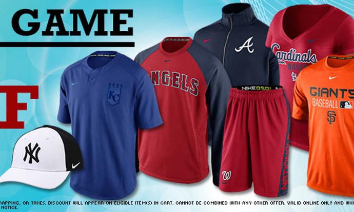 Nike MLB Jereys online