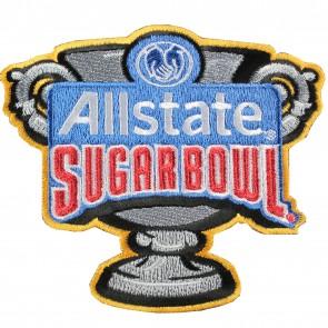 Allstate Sugar Bowl patch