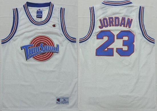 new product 7b78f d841a Youth North Carolina Tar Heels #23 Michael Jordan White ...